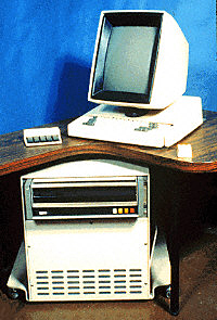Xerox Palo Alto Research Center designed the Alto