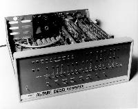 Altair 8800 computer kit