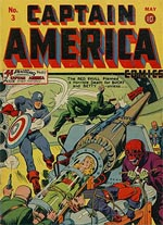 Stan Lee's 1st Published Writing