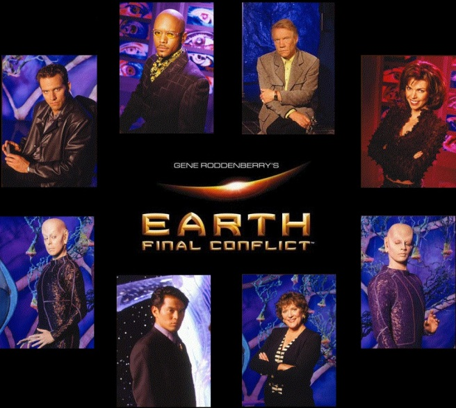 Earth Final Conflict Staffel 5