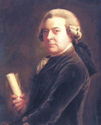 Young John Adams John Adams