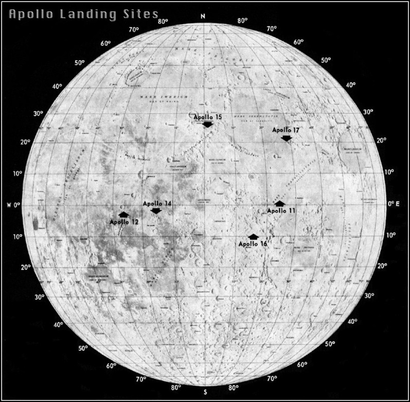 apollo missions and results - photo #44
