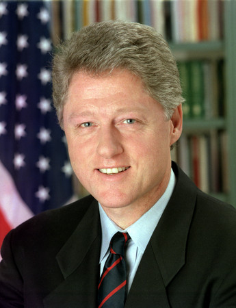 bill clinton young pictures. Democrat William Clinton.
