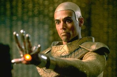 Goa'uld, named Apophis