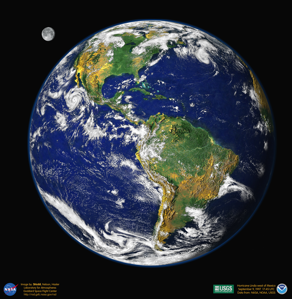 large pictures of planet earth - photo #14