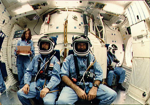 space shuttle challenger crew - photo #23