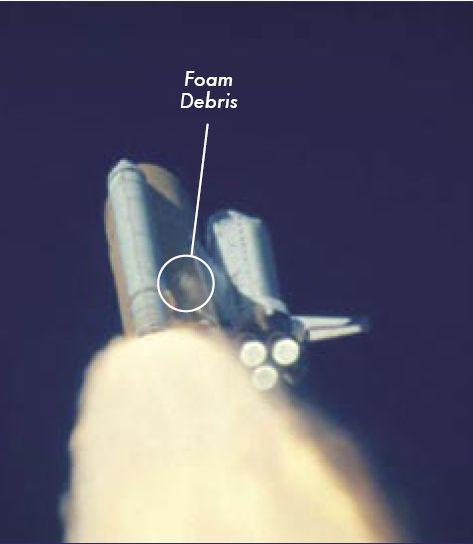 space shuttle columbia ramp - photo #39