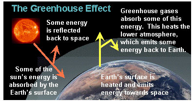 the importance of the issue of the greenhouse effect Here are the the importance of the issue of the greenhouse effect facts look elsewhere for the misinformation.