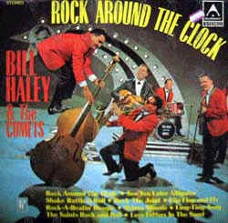 "Bill Haley's ""Rock Around the Clock"""