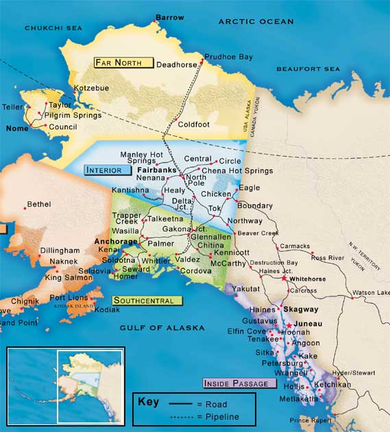 Alaska ANWR