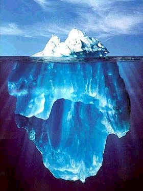 iceberg Buoyancy