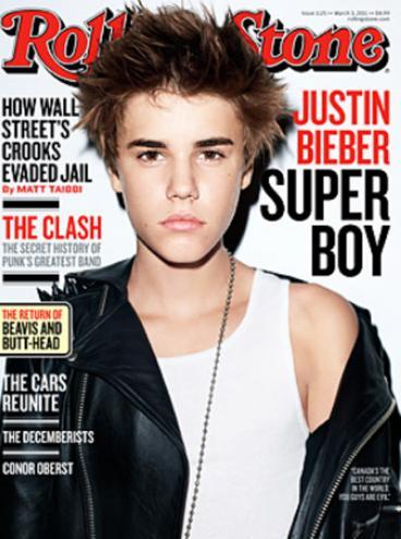 Picture Justin Bieber on Justin Bieber