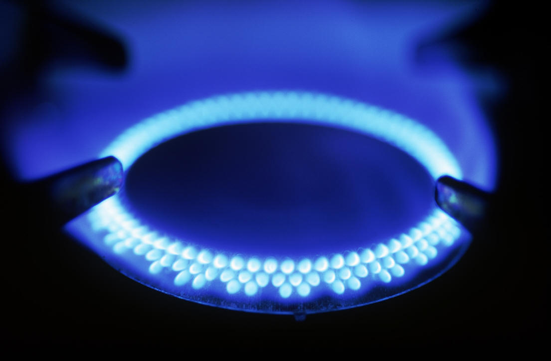 Natural gas  in itself  might be considered an uninteresting gas - it    Natural Gas Pictures