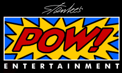 Stan Lee and Gill Champion's POW! Entertainment, Inc. (POWN)