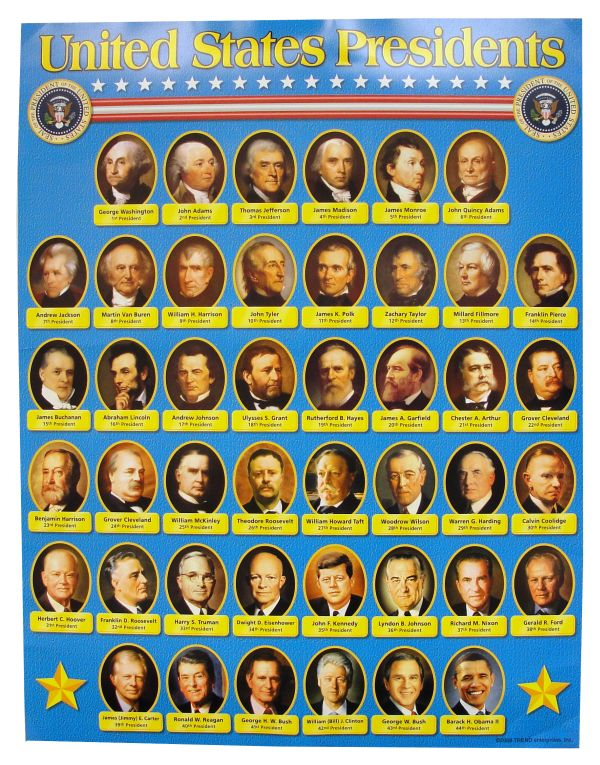 Marriage equality fight pushes country down slippery slope for Pictures of all presidents of the united states in order