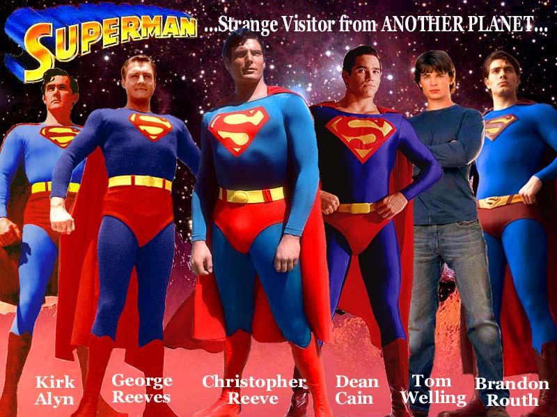 Superman Solar Powered Super Hero